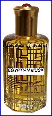 100ml Egyptian Musk Oil-sweet-thick-long Lasting High Quality Arabian Oil