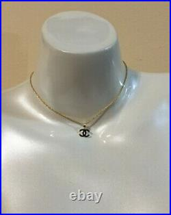 18K 750 Stamped Saudi Gold 16 Necklace & Pendant 1.26g Pawnable