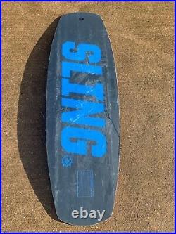 2020 Slingshot Coalition 149cm Wakeboard