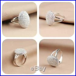 2carat Twilight breaking dawn edward cullen bella wedding ring in 14k white gold
