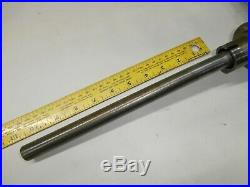 3C lever Collet Closer For 9 South Bend Lathe
