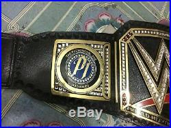 AJ Styles WWE World Heavyweight Championship Adult Replica Belt