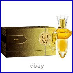 Abia by Ajmal Perfumes 75ml EDP Spray Free Express Shipping