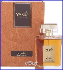 Al Gharam Yas Perfumes YS 100 mL