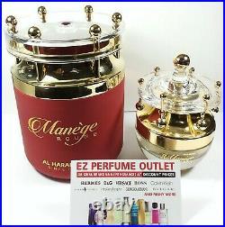 Al Haramain Manege Rouge 75ml (2.5 Oz) Unisex Perfume Brand New