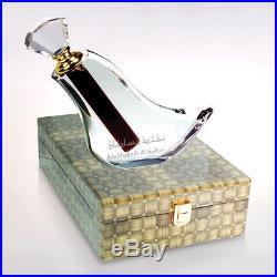 Al Haramain Mukhallath Al Sultan 40 Ml Exclusive Perfume Oil / Attar Unisex
