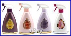 Aqua Perfume Water 375 ml By Rasasi Batool Kausar Zeenath Al Farsh Bushra
