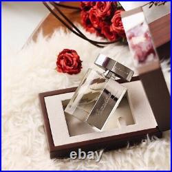 Arabian Oud Perfume Signature Spray Fragrance Western EDP 90 Ml For Men