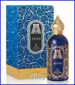 Attar Collection Azora Eau de Parfum Spray 100ml unisex