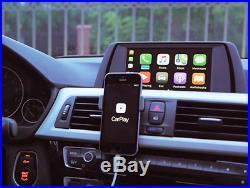 BMW CarPlay Multimedia Interface Retrofit