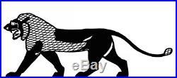 Babylonian Hookah shish babylon iraq baghdad Shisha blue 40