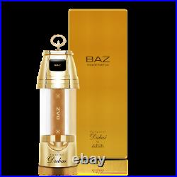 Baz Sample Vial Spirit Of Dubai SD 5 mL