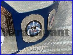 Custom Championship Belt Adult Size