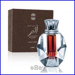 Dahn Al Oudh Atheer Ajmal AJ 3 mL