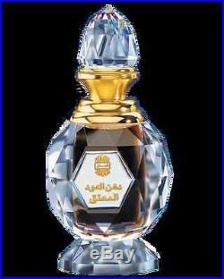 Dahn Al Oudh Moattaq by Ajmal Unisex 6 ML concentrated perfume oil, CPO, Attar