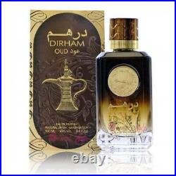 Dirham Oud (100ml) Ard Al Zaafaran Eau De Perfum Scent Perfume USA SELLER
