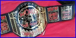 ECW World Tag Team Wrestling championship Belt