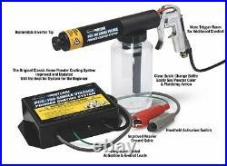 Eastwood Hotcoat Pcs-150 Single Voltage Diy Powder Coating Gun System 15000 V