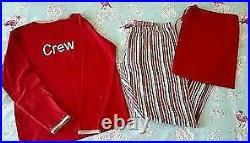 Emirates Airlines Cabin Crew Uniform PYJAMAS