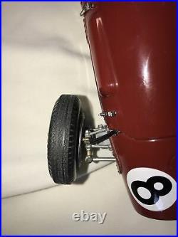 Exoto 1/18 Ferrari 500 F2 #8 Hawthorn