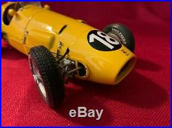 Exoto 118 1953 Ferrari 500 F2 #18 Swaters Grand Prix of Berlin Winner