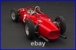 Exoto XS 118 SPECIAL 6 PACK 1961 Ferrari Dino 156/120 GPC97204 MC