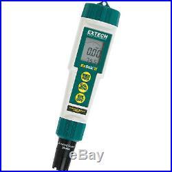 Extech ExStik II Dissolved Oxygen Meter