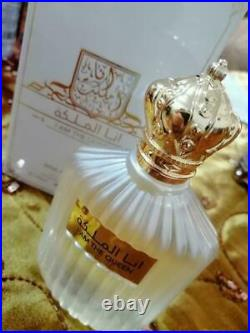 FRAGRANCE I Am The Queen E D P 100ml Woman Perfume Free Shipping ORIGINAL