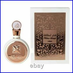 Fakhar Lattafa Pride EDP By Lattafa Perfumes 100 ML Newest Rich Fragrance