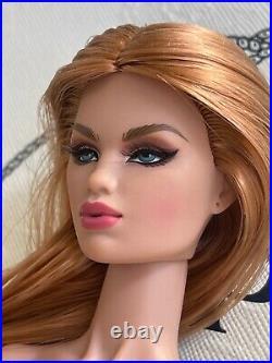 Fashion Royalty My Allure Karolin FR2, Nu Face
