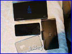 Galaxy S9 Plus -Unlock