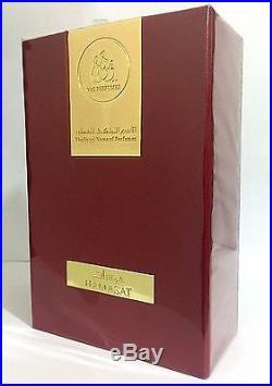 HAMASAT by Yas Perfumes 100 ML, 3.4 fl. Oz Unisex, EDP. Eau De Parfum