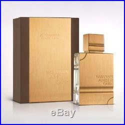 Haramain Amber Oud Gold Edition 60ml Spray Al Haramain HM 60 mL