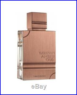 Haramain Amber Oud (Tobacco Edition) Al Haramain HM 60 mL
