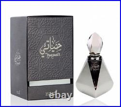 Hayati 12ml By Al Haramain-high Quality Concentrated Perfume Oil Long Lasting