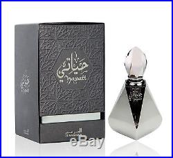 Hayati Perfume Oil 12ml by Al Haramain Unisex Sweet, Musk, Amber, Woody