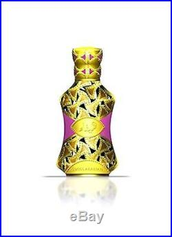 Hayfa 15ml Perfume Oil by Swiss Arabian Floral Iris Oakmoss Ylang Ylang Woody