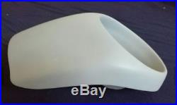 Headlight Mask Visor Hood Cowl Fairing Cover Fit Vrod Musscle Harley Davidson