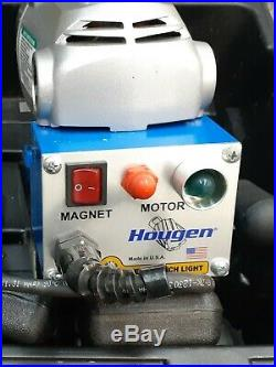 Hougen Hmd150 Low Profile Magnetic Drill Press 0150101