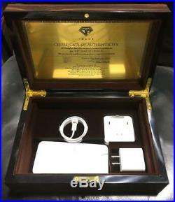 IPhone 11 Pro Max 512GB Midnight Green / Green & Gold Luxury Edition