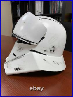 Imperial Combat Assault Tank Driver Helmet