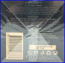KHALTAT NIGHT BY ATTAR COLLECTION EAU DE PARFUM SPRAY UNISEX 3.4 Oz / 100 ml NEW