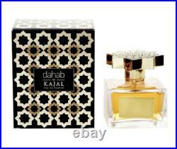 Kajal Dahab edp 100ml (For Women) 100% Authentic