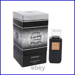 Kashmeeri EDP 100ML By Khadlaj For Men Perfume Fragrance