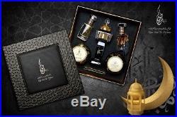 Khas Oud Box 2770 Khas Oud KO Gift Set
