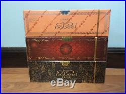 Lot of 36 x (40 g) Bakhoor Nabeel/Nasaem/Black Incense Oud Solid Bar