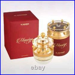 Manege Rouge By Al Haramain Edp Spray For Women 75ml Sealed