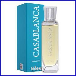 Mediterranean Collection Casablanca, Florence & Valencia (3 100mL Bottle Bundle)