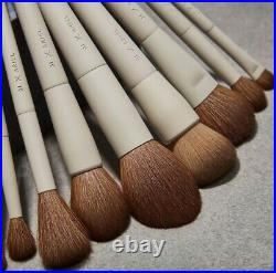 Morphe x Ariel Signature look eye and face brush set