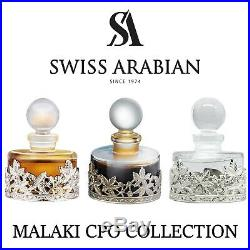 Mukhalat, Musk & Rose Malaki Collection from Swiss Arabian (Save More) USA
